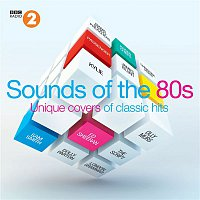 Amy Macdonald – BBC Radio 2: Sounds of the 80s – CD