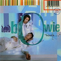 David Bowie – 'hours...' – CD