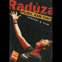 Radůza – Půjdu, kam chci (koncert & film) – DVD