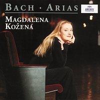 Magdalena Kožená, Musica Florea, Marek Štryncl – Magdalena Kozená - Bach Arias – CD