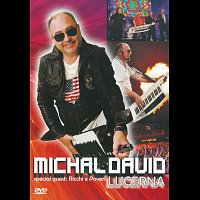 Michal David – Lucerna – DVD