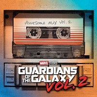 Různí interpreti – Vol. 2 Guardians of the Galaxy: Awesome Mix Vol. 2 [Original Motion Picture Soundtrack] – CD