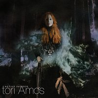 Tori Amos – Native Invader – CD