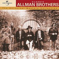 The Allman Brothers Band – Universal Masters Collection – CD