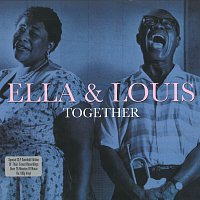 Ella Fitzgerald, Louis Armstrong – Together – LP