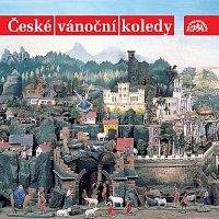 Různí interpreti – České vánoční koledy – CD