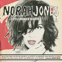 Norah Jones – Little Broken Hearts – CD