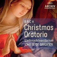 English Baroque Soloists, John Eliot Gardiner – Bach: Christmas Oratorio - Weihnachtsoratorium – CD