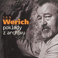 Werich: Poklady z archivu – Werich: Poklady z archivu – CD