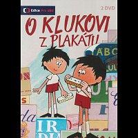 František Filipovský – O klukovi z plakátu – DVD