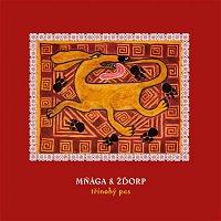 Mňága a Žďorp – Třínohý pes – CD
