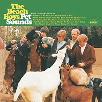 The Beach Boys – Pet Sounds [Mono] – LP