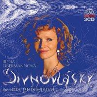 Aňa Geislerová – Obermannová: Divnovlásky – CD
