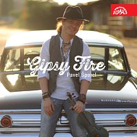 Pavel Šporcl, Gipsy Way Ensemble – Gipsy Fire – CD