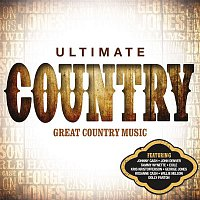 Alabama – Ultimate... Country – CD