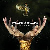 Imagine Dragons – Smoke + Mirrors – CD