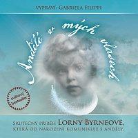 Gabriela Filippi – Byrneová: Andělé v mých vlasech – CD-MP3