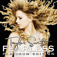 Taylor Swift – Fearless [Platinum Edition] – CD+DVD