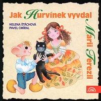 Divadlo S+H – Jak Hurvínek vyvdal Marii Terezii – CD