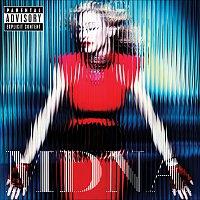 Madonna – MDNA [Standard Explicit Version] – CD