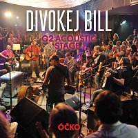 Divokej Bill – G2 Acoustic Stage – CD+DVD