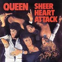 Queen – Sheer Heart Attack [2011 Remaster] – CD