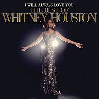 Whitney Houston – I Will Always Love You: The Best Of Whitney Houston – CD