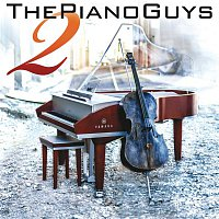 Alex Goot, Megan Nicole, The Piano Guys, Johann Sebastian Bach, Taylor Swift – The Piano Guys 2 – CD