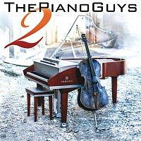 Alex Goot, Megan Nicole, The Piano Guys, Johann Sebastian Bach, Taylor Swift – The Piano Guys 2 – CD
