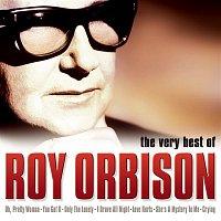 Roy Orbison – The Very Best Of Roy Orbison – CD