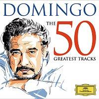 Plácido Domingo – 50 Greatest Tracks – CD