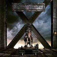 Iron Maiden – The X Factor – CD