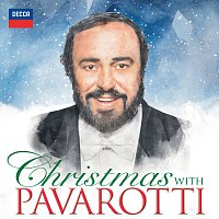 Luciano Pavarotti – Christmas With Pavarotti – CD