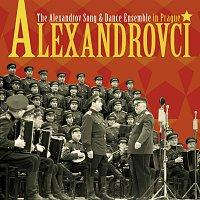 Alexandrovci – Alexandrovci. Historické nahrávky 1946-1955 – CD