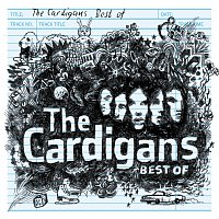 The Cardigans – Best Of – CD