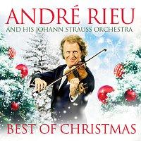 André Rieu, Johann Strauss Orchestra – Best Of Christmas – CD
