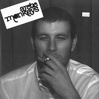 Arctic Monkeys – Whatever People Say I Am, That's What I'm Not – CD