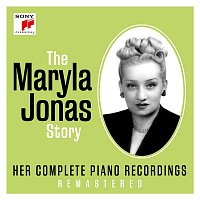 Maryla Jonas, Frédéric Chopin – The Maryla Jonas Story - Her Complete Piano Recordings – CD