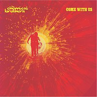 The Chemical Brothers – Come With Us – LP