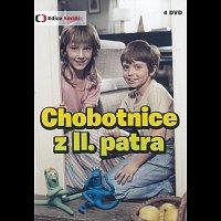 Různí interpreti – Chobotnice z II. patra – DVD