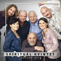 Spirituál kvintet – Cerstvy vitr – CD