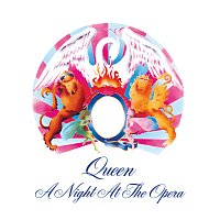Queen – A Night At The Opera [2011 Remaster] – CD