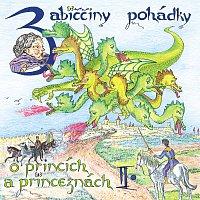 Hana Krtičková – Babiččiny pohádky o princích a princeznách 2 – CD