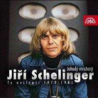 Jiří Schelinger – Jahody mražený (Ty nejlepší 1972-1981) – CD