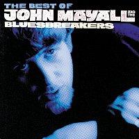 John Mayall, The Bluesbreakers, Eric Clapton – As It All Began: The Best Of John Mayall & The Bluesbreakers 1964-1969 – CD
