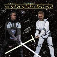 Těžkej Pokondr – Star Boys – LP