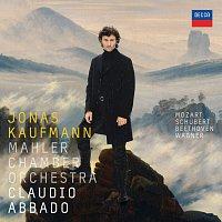 Jonas Kaufmann – Kaufmann: Mozart/Schubert/Beethoven/Wagner – CD