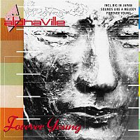 Alphaville – Forever Young – CD