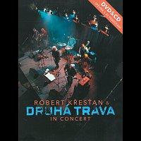Robert Křesťan – In Concert – CD+DVD
