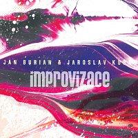 Jan Burian & Jaroslav Kořán – Improvizace – CD